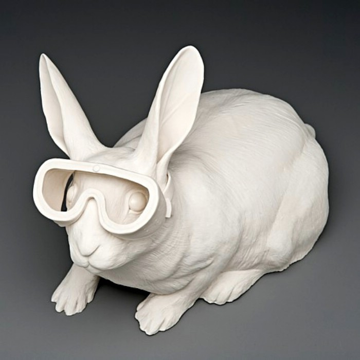 Http Artkultura Wordpress Com 2011 03 01 Surreal Ceramics Kate Macdowell